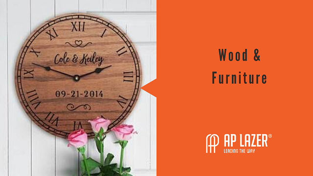 wood and furniture