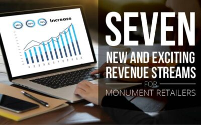 7 New Profit Streams for Your Monument Business