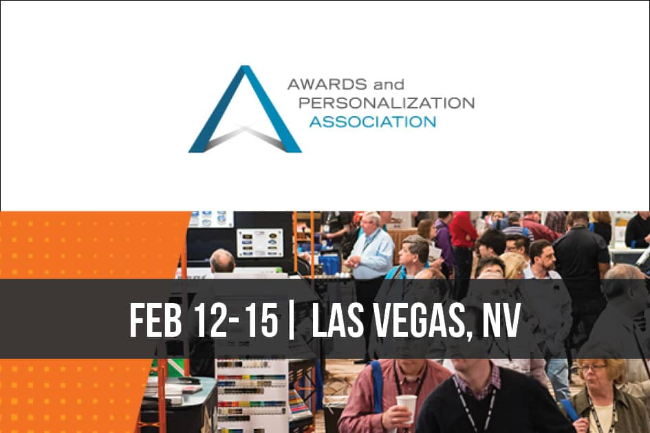 awards personalization association