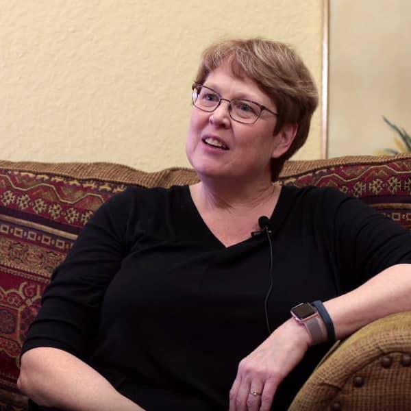 Bonnie Gilbert
