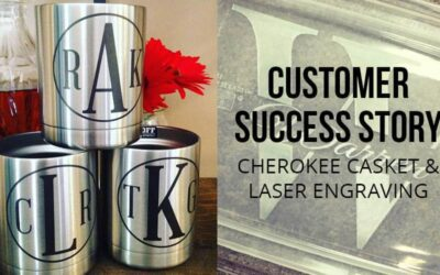 Customer Success Story:  Mike Mims, Cherokee Caskets