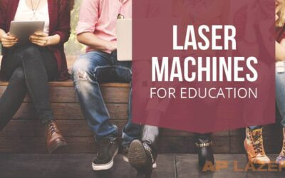 Laser Machines for Education