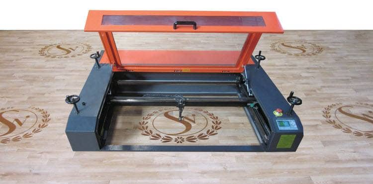 laser engraver for wood