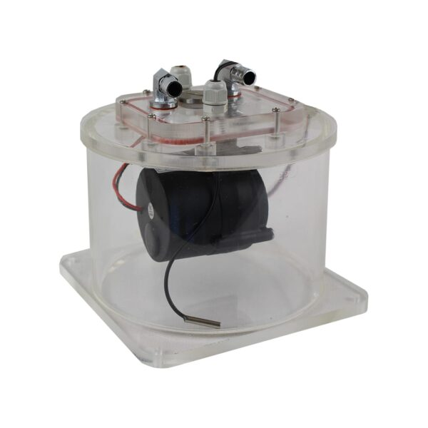 Water Pump Assembly for AP Lazer Machine - Please call tech support for details -0