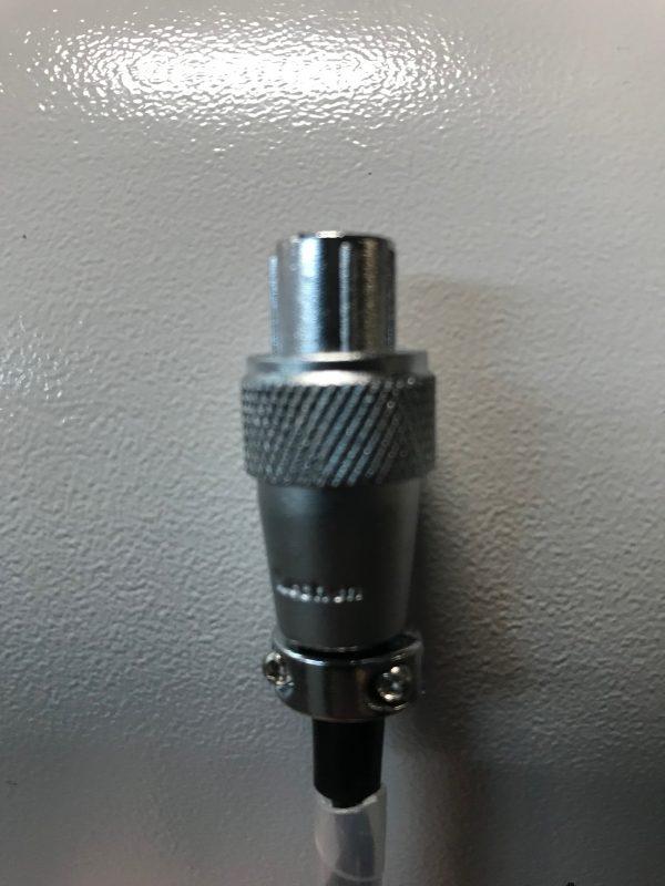 Chuck Rotary Tool - (3-Phase Verify Compatibility)-1128