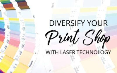 Why You Need a Laser Machine for Printing
