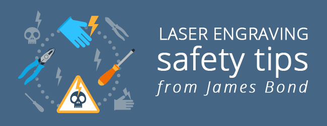 Laser Engraving Safety