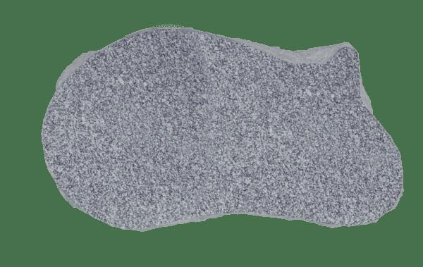 Super Gray Granite Cat Marker - Blank-0