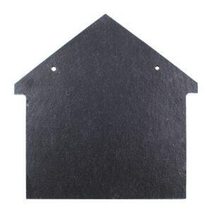 Slate Plaque: House-0