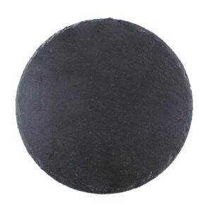 Slate Plaque: Circle-0