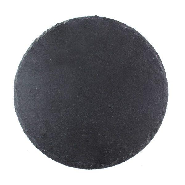 Slate Plaque: Circle-0