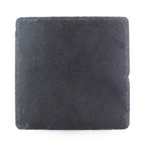 Slate Plaque: Square-0