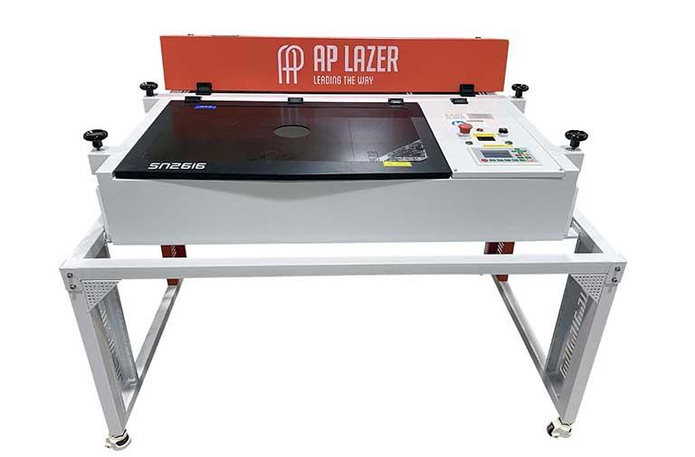 SN2616 Laser Machine