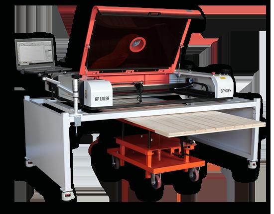 Laser Machine SN4024