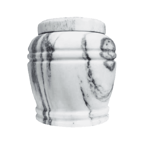 Marble Urn XDURN03-0